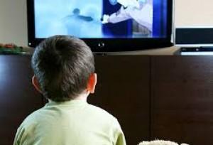 Efectele TV-ului asupra copiilor